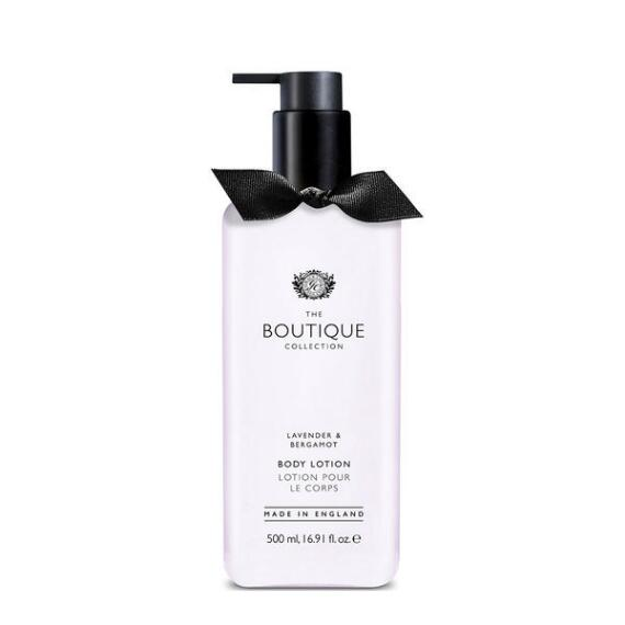 Grace Cole Boutique Lavender and Bergamot Body Lotion