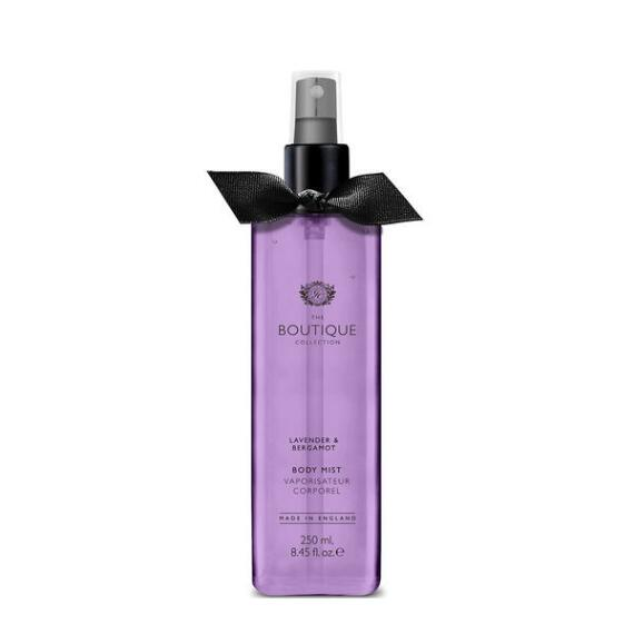 Grace Cole Boutique Lavender and Bergamot Body Mist