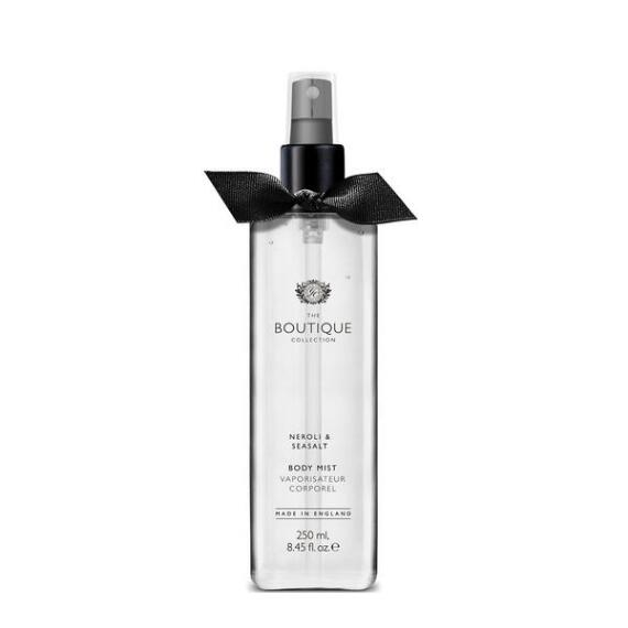Grace Cole Boutique Neroli and Sea Salt Body Mist