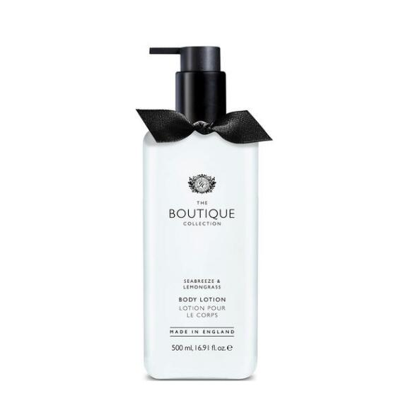 Grace Cole Boutique Sea Breeze and Lemongrass Body Lotion