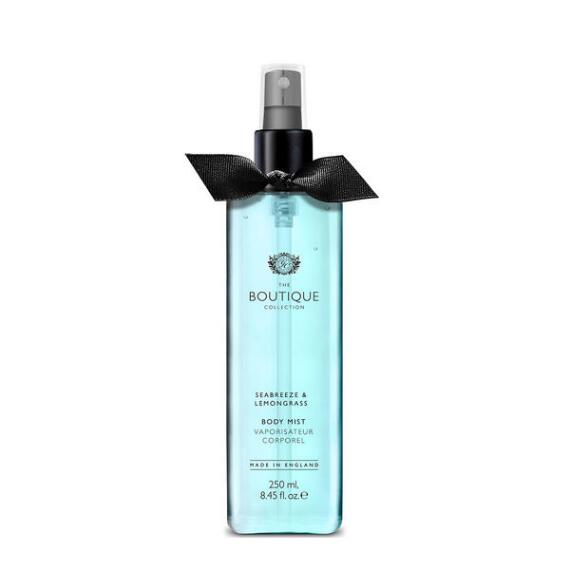 Grace Cole Boutique Sea Breeze and Lemongrass Body Mist