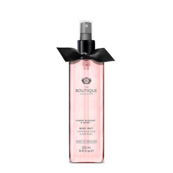 Grace Cole Boutique Cherry Blossom and Peony Body Mist