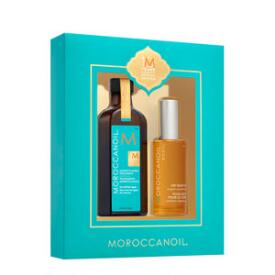 Moroccanoil 10 Year Anniversary Box Set