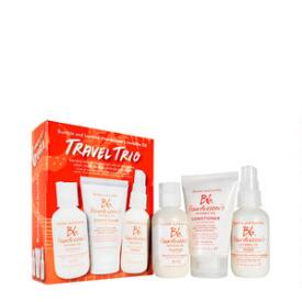 Bumble and bumble Hairdressers Invisible Oil Travel Trio
