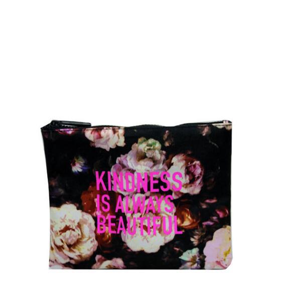 Modella Kindness Is Always Beautiful Purse