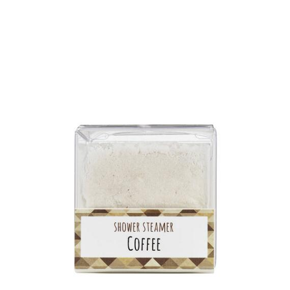Fizz and Bubble Coffee Shower Steamer
