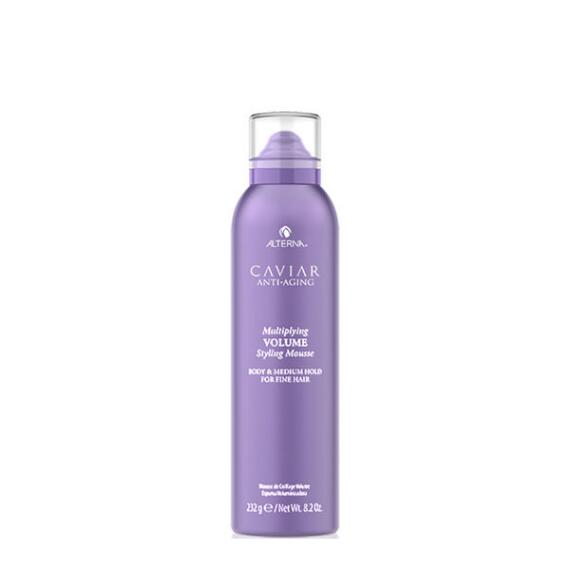 Alterna Multiplying Volume Styling Mousse