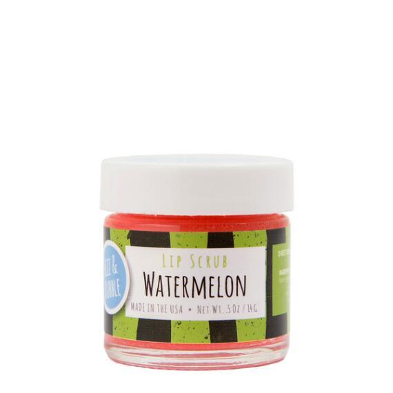 Fizz and Bubble Watermelon Lip Scrub GWP