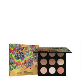 Smashbox Holidaze Contour and Spotlight Palette