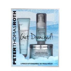 Peter Thomas Roth Get Drenched 3 Piece Kit