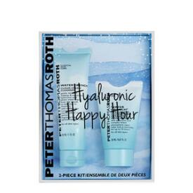 Peter Thomas Roth Hyaluronic Happy Hour 2 Piece Kit