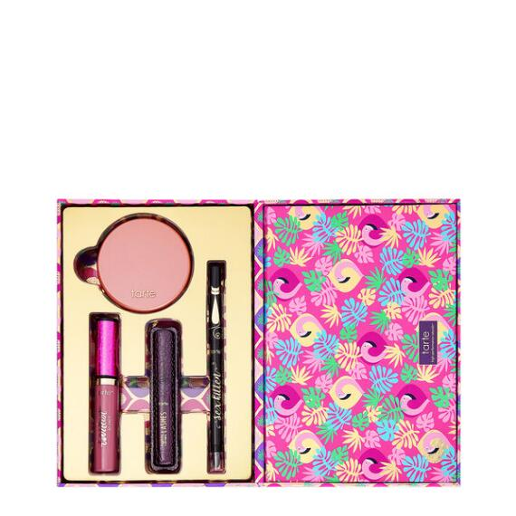 Tarte Passport to Paradise Collectors Set