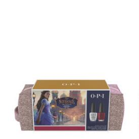 OPI Nutcracker Nail Lacquer Duo Pack