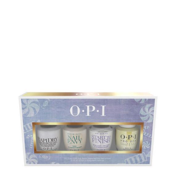 OPI Nutcracker Treatment Mini Pack