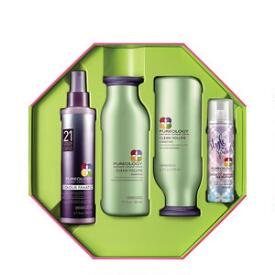Pureology Clean Volume Holiday Kit