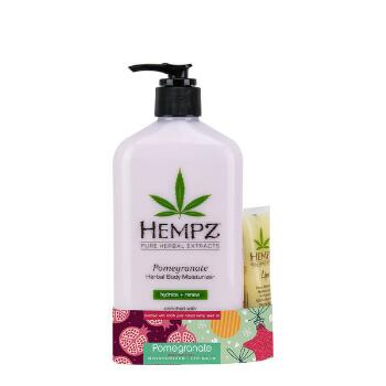 Hempz Beauty Secrets...