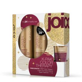 Joico K Pak Color Therapy Holiday Gift Set