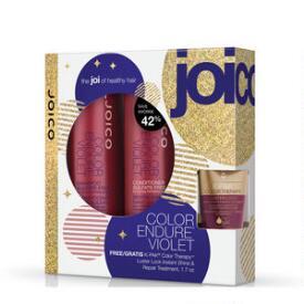 Joico Color Endure Violet Holiday Gift Set