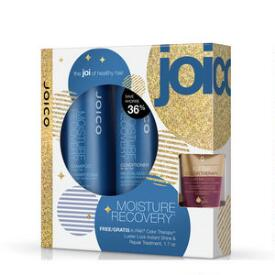 Joico Moisture Recovery Holiday Gift Set