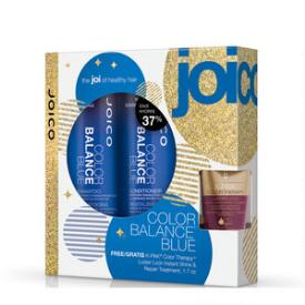 Joico Color Balance Blue Holiday Gift Set