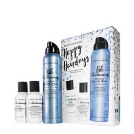 Bumble and bumble Happy Hairdays Volume and Texture Trio