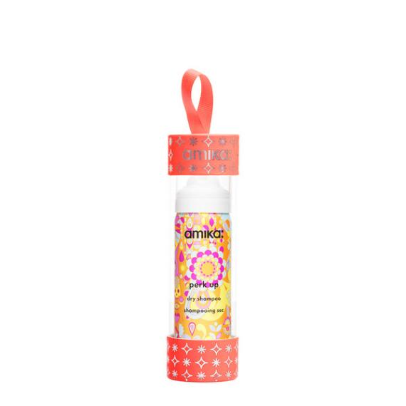 amika Perk Up Dry Shampoo Holiday Ornament