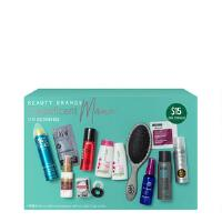 Deals on 4-Pack Beauty Brands Magnificent Mane 12 Piece Discovery Box