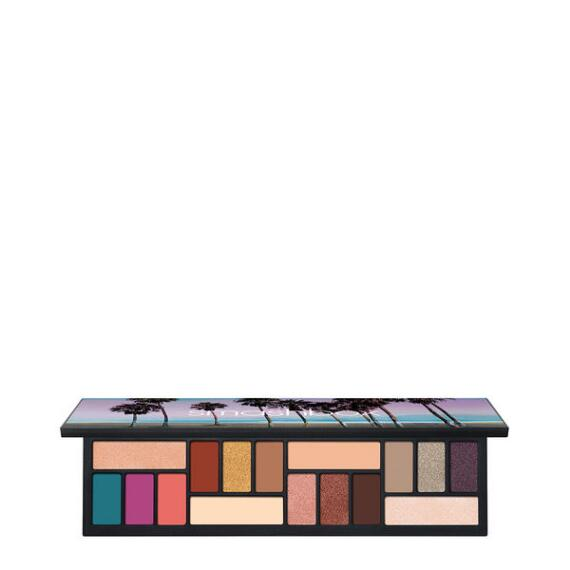 Smashbox LA Cover Shoot Eye Palette