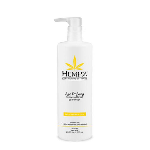 Hempz Age Defying Herbal Body Wash Bonus Size