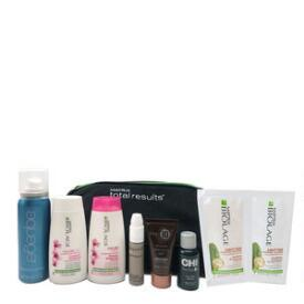 Beauty Brands Try Me Bag 8 Piece