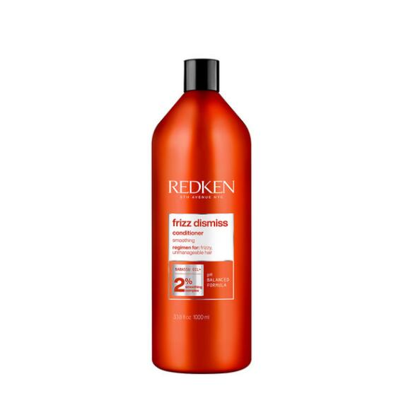 Redken Frizz Dismiss and Humidity Resistant Conditioner