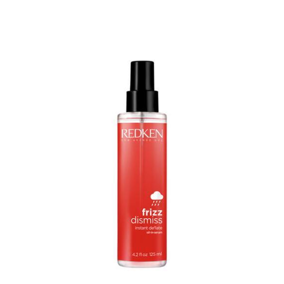 Redken Frizz Dismiss Instant Deflate Oil-In-Serum