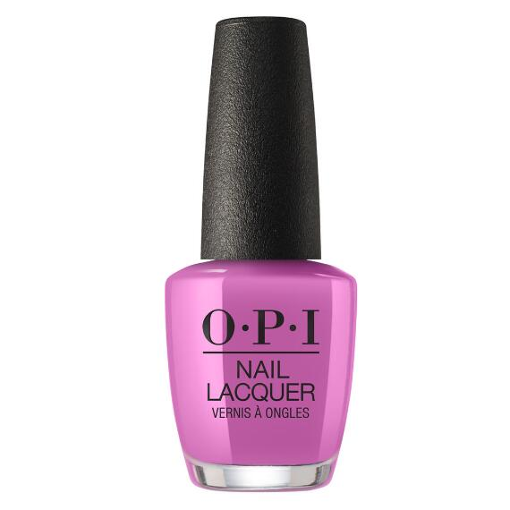 OPI Nail LACQUER - Tokyo Collection