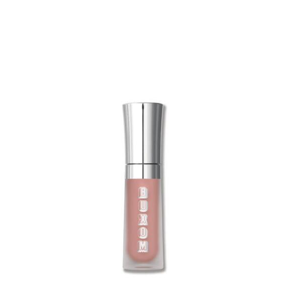 Buxom Deluxe GWP Plumping Lip Cream Gloss in White Russian