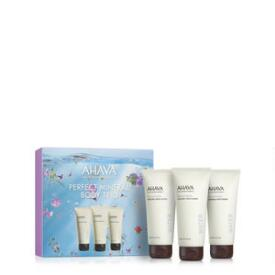 Ahava Perfect Mineral Body Trio
