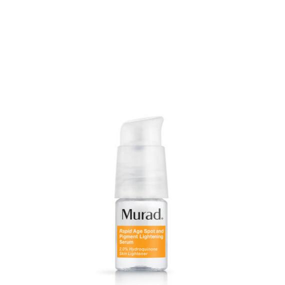 Murad Environmental Shield Rapid Age Spot And Pigment Lightening Serum Travel Size