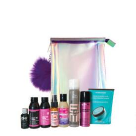 Beauty Brands Vivid Color 8 Piece Discovery Box