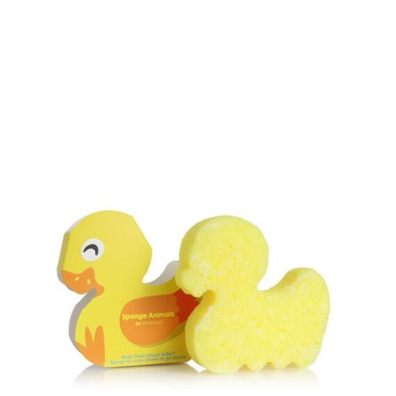 Spongelle Kids Animal Sponge - Duck