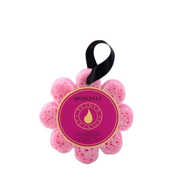 Spongelle Wild Flower - Bulgarian Rose