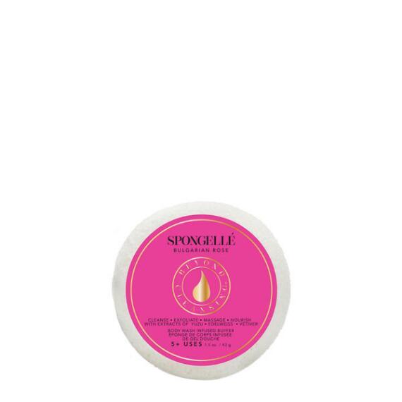Spongelle Spongette - Bulgarian Rose