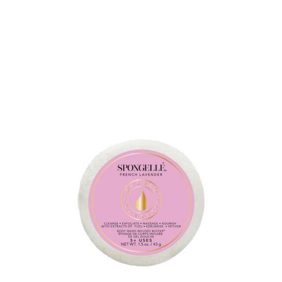 Spongelle Spongette - French Lavender
