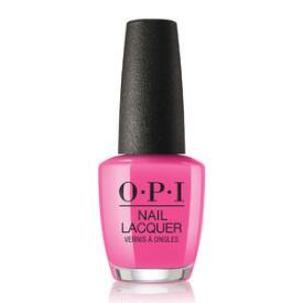 OPI Nail Lacquer - Summer Neons Collection