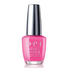 OPI Nail Infinite Shine - Summer Neons Collection