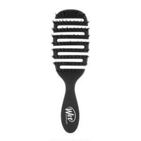 Wetbrush Pro Flex Shine Brush - Black