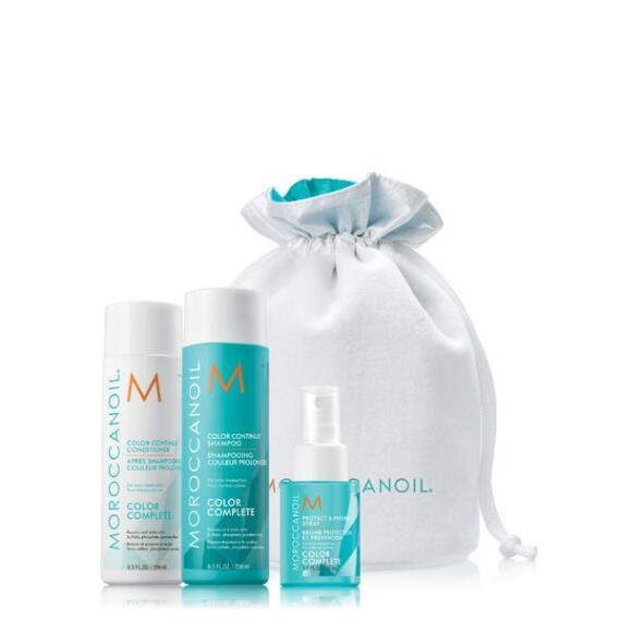 MOROCCANOIL® Beauty in Bloom Color Continue Set
