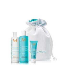 MOROCCANOIL® Beauty in Bloom Repair Set
