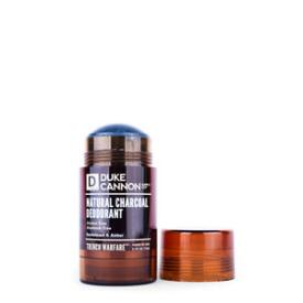 Duke Cannon Trench Warfare Deodorant - Sandalwood & Amber