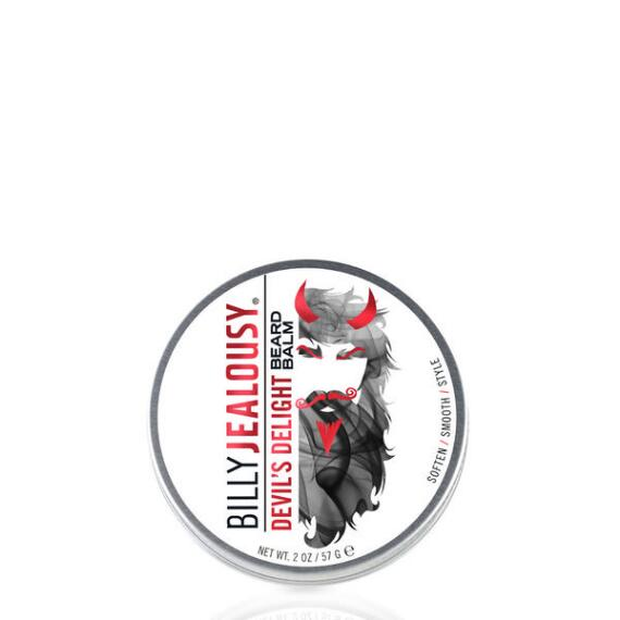 Billy Jealousy Devils Delight Beard Balm