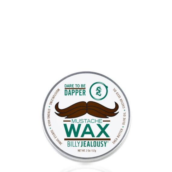 Billy Jealousy Bullet Proof Mustache Wax