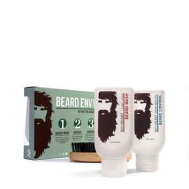 Billy Jealousy Beard Envy Travel Kit